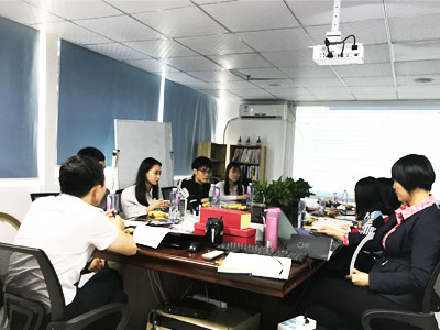 Investigation to Best Technology by Guangzhou University