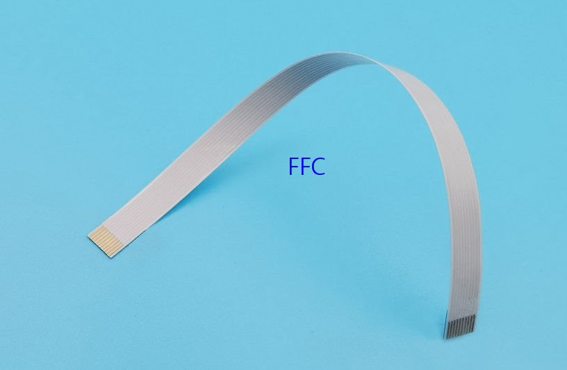 What is the differences between FFC and FPC?