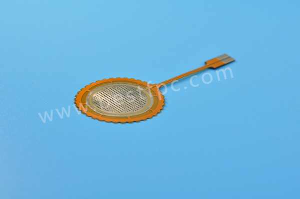 Why the FPC can not use HASL surface treatment?