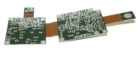 Rigid FLex Circuits, Rigid Flexible Circuit-Best FPC